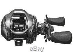 Lew's Custom Lite SLP Speed Spool 7.51 Right Hand Baitcast Fishing Reel CL1SH