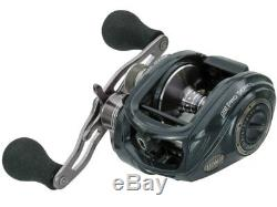 Lew's PRS1XHZ BB1 Pro Speed Spool Right Hand, 8.01 Baitcast Fishing Reel