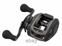 Lew's Super Duty Wide SDW2H 6.41 Right Hand Baitcast Fishing Reel