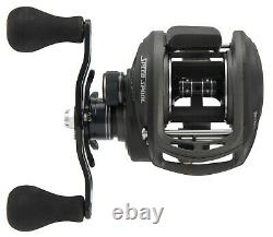 Lew's Super Duty Wide SDW2SH 7.11 Right Hand Baitcast Freshwater Fishing Reel
