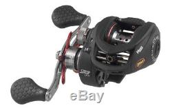 Lew's Tournament MP Speed Spool LFS Baitcast Fishing Reel 7.51 TS1SHMP