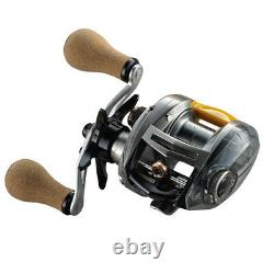 Megabass Compact Strong Reel LAUDA 58 R Right Handle shipping Japan M193 NEW