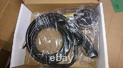 Mig Welding Spool Gun Sherman M-15 SB-8 Euro connector 3m long cable WIT TIG ARC