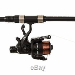 Mitchell Carp Fishing Kit Set Rods Reels Pod Alarms Rod Bag Complete Set Up