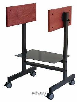 NEW Custom Made Cart Stand for Revox B77 Reel Tape Recorder