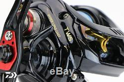 NEW Daiwa JDM TATULA HLC Hyper Long Cast Baitcasting Fishing Reel Select Models