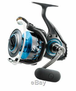 NEW Daiwa Saltist 4500 9BB 5.71 Saltwater Spinning Fishing Reel DSALTIST4500