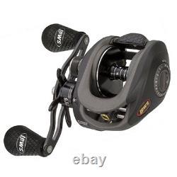 NEW Lew's Super Duty 300 LFS Baitcast Fishing Reel 6.51 Left Hand SD3HL