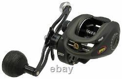 NEW Lew's Super Duty 300 LFS Baitcast Fishing Reel 7.21 Right Hand SD3SHJ
