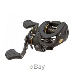 NEW Lew's Tournament Pro LFS Speed Spool Baitcast Fishing Reel 6.81 RH TP1HA