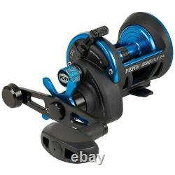 NEW PENN 525 MAG 4 SEA FISHING MULTIPLIER express delivery