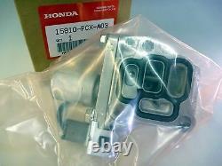 NIB GENUINE HONDA S2000 VTEC SOLENOID SPOOL VALVE With GASKET 15810-PCX-A03