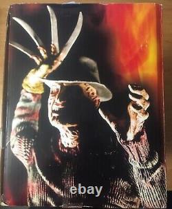 Neca Reel Toys Freddy Vs Jason Diorama Box Set Friday 13th Nightmare Elm St NIB