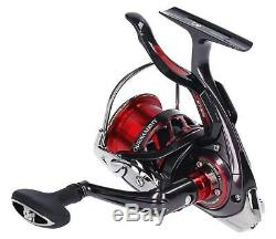 New! Daiwa Reel 18 Tournament ISO Competition LBD 201124 from Japan Import