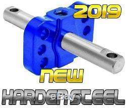 New HARDEN STEEL Traxxas 2WD Slash or Stampede Differential Locker Spool TE125