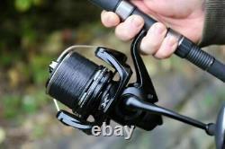 New Shimano Ultegra 5500 XTD Mini Big Pit Black Reel ULT5500XTD Carp Fishing