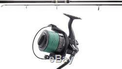 New Wychwood Dispatch S1 12FT Spod Rod & Dispatch Spod Reel + Braid Carp Fishing