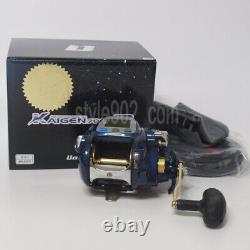 Original Banax Kaigen 7000CP Electric Reel Big Game Jigging Fishing Reel FedEX