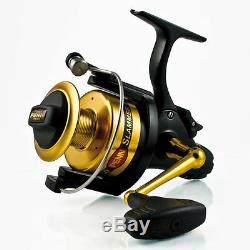 PENN SLAMMER Live Liner Bait Feeder 560 L Spinning Fishing Reel NEW IN BOX
