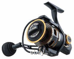 Penn Clash 2500 CLA2500 Spinning Fishing Spin Reel + Warranty