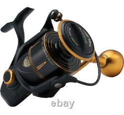 Penn Slammer III 3 10500 Spinning Fishing Reel NEW @ Otto's Tackle World