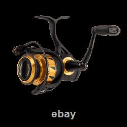 Penn Spinfisher VI 5500 Spinning Fishing Reel NEW @ Otto's Tackle World