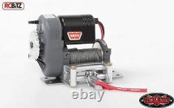 RC4WD 1/10 Warn 8274 TOY Winch FREE SPOOL Very POWERFUL Z-E0075 RC Working