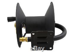 Reel with 100ft / 30m Hose DN08 for Pressure Washer Karcher HD HDS Kranzle Wap