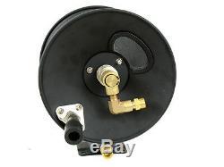 Reel with 15m Hose DN06 for Karcher Pressure Washer K2 K3 K4 K5 K7 + 2m Hose