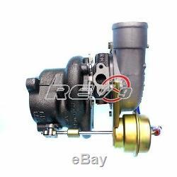 Rev9 96-03 A4 Vw Passat 1.8t K04 Ko4 Turbo Charger Oe Upgrade Bolt On 300hp K03s