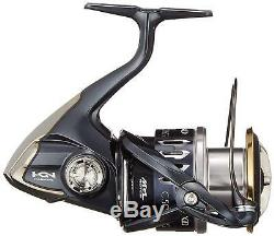 SHIMANO Spinning Reel 17 Twin power XD C5000XG Tracking number Free shipping NEW