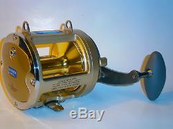 (SPECIAL LIMITED TIME ONLY) LD10000 (VI) BIG GAME REEL Model up from LD9000