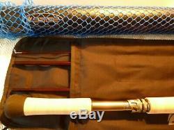 Sage Igniter 9140-4 14' 8oz #9 Fly Fishing Rod brand new