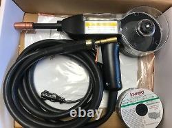 Sale! SH-100 style mig welding spool gun Fits hobart © Style Machines