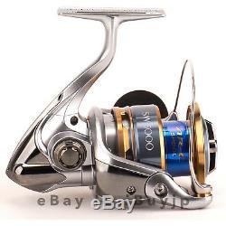 Shimano 13 Biomaster SW 5000XG Saltwater Spinning Reel 031594