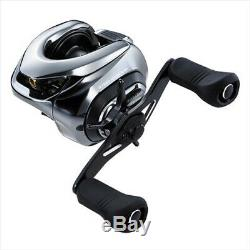 Shimano 18 Antares DC MD XG Left handle From Japan