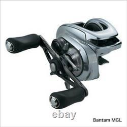 Shimano 18 Bantam MGL 6.2 (Right handle) From Japan