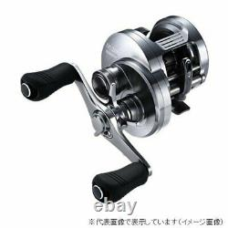 Shimano 19 Calcutta Conquest DC 200 (Right handle) From Japan