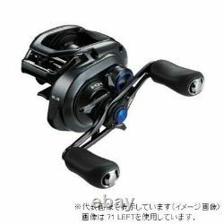Shimano 19 SLX MGL 71XG (left handle) From Japan