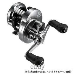 Shimano 20 Calcutta Conquest DC 201HG (Left handle) From Japan