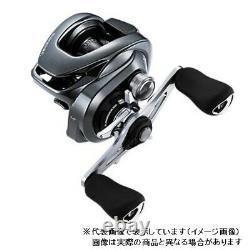 Shimano 20 Metanium XG (Left handle) From Japan