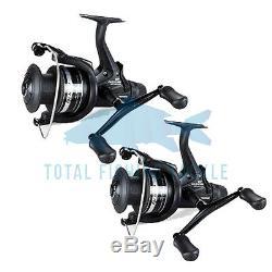 Shimano Baitrunner ST 10000 RB Fishing Reel x2 NEW BTRST10000RB