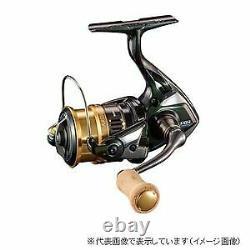 Shimano Cardiff CI4+ 1000SHG From Japan