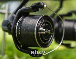 Shimano Power Aero 14000 XTB Big Pit Reel NEW Fishing Reel PA14000XTB