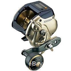 Shimano SC Kobune XH 3000XH Fishing Baitcasting Reel Free Shipping From JAPAN