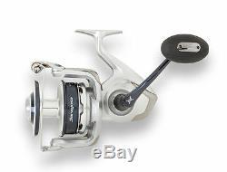 Shimano Saragosa 25000SW SRG-25000 Saltwater Spinning Fishing Reel