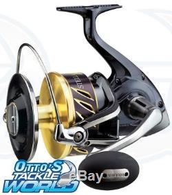 Shimano Stella SW 30000 Spinning Fishing Reel BRAND NEW @ Ottos Tackle World