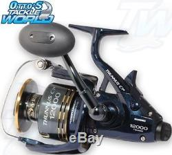 Shimano Thunnus 12000 Ci4 Spinning Fishing Reel BRAND NEW @ Ottos Tackle World