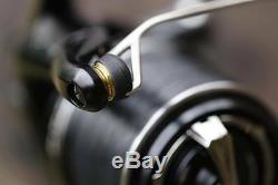 Shimano Ultegra 5500 XTD Mini Big Pit Reel Black ULT5500XTD