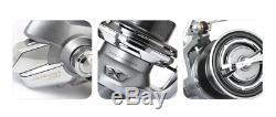 Shimano Ultegra XSD 14000 Big Pit Quick Drag Reel ULT14000XSD